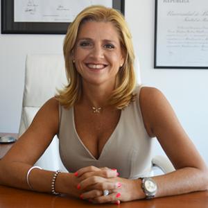 Dra. Cristina Petratti